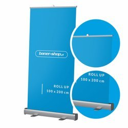Roll-up 100x200